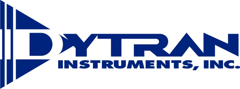 Dytran Logo all blue